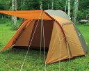 【レビュー記入でポイント最大14倍】スノーピークの優れた居住空間テント。ファミリー向けのア...