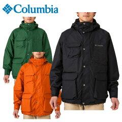 コロンビア(Columbia)ビーバークリークジャケット