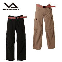 ビジョンピークス(VISIONPEAKS)ビジョンピークス(VISIONPEAKS) コンバーチブルパンツ VP170...