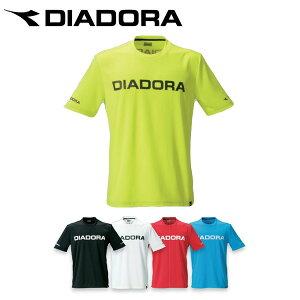 ディアドラ(DIADORA) テニスシャツ(半袖)ディアドラ(DIADORA) テニスウェア(メンズ) プ...