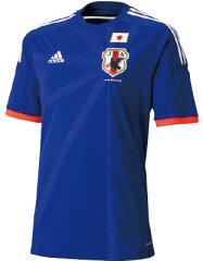 2014サッカー日本代表新ユニフォームアディダス(ADIDAS) サッカー日本代表 2014 ホームレプリカ...