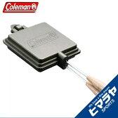 コールマン Coleman調理器具 単品ホットサンドイッチクッカー170-9435
