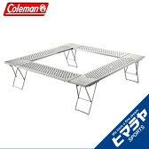 コールマン Coleman 焚き火テーブル ファイアープレイステーブル 2000010397