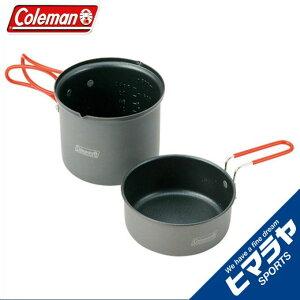 コールマン ソロクッカー 鍋セット パッカウェイ ソロクッカーセット 2000012957 coleman