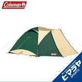 コールマン Coleman大型テントタフワイドドーム IV/3002000017860