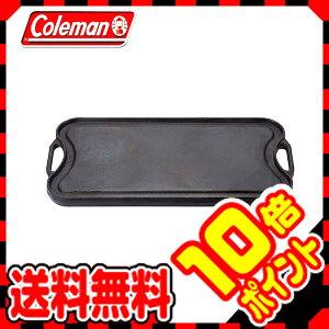 【送料無料】コールマン(Coleman)アウトドア 鉄板 グリドル コールマン(Coleman) アウ...