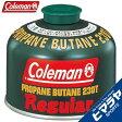 コールマン Coleman ガスカートリッジ 純正LPガス燃料[Tタイプ]230g 5103A230T