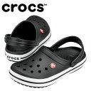 クロックス crocs クロックサンダル ユニセックスクロックバンドC11016-001-01広瀬すず od