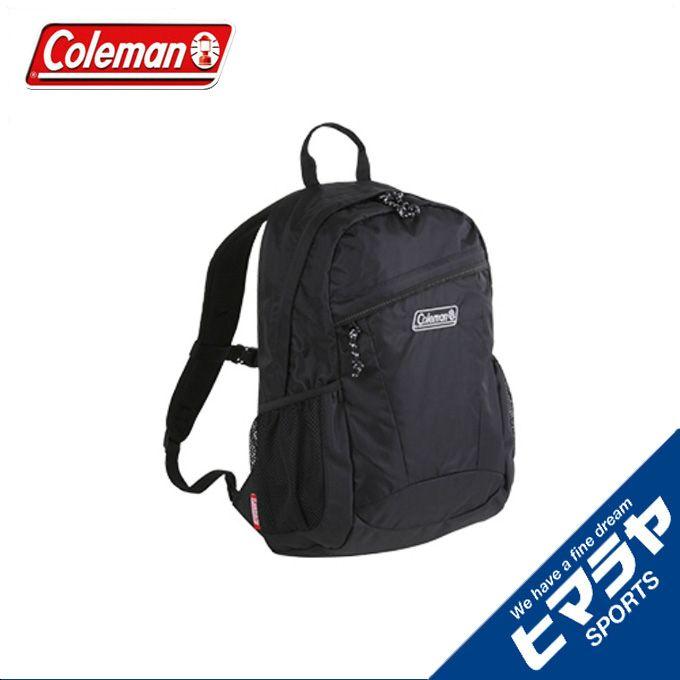 コールマン Coleman バックパック・リュックサック メンズ レディース ジュニア ウォーカー15 2000032866 od