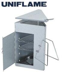 ユニフレーム UNIFLAME スモーカー インスタントスモーカー ロング 665978 od