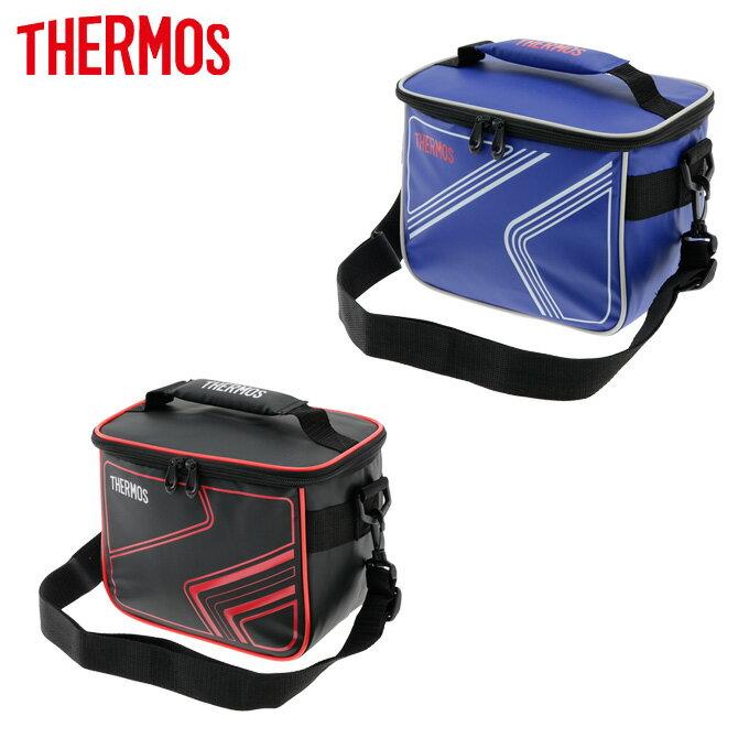 サーモス THERMOS ソフトクーラー スポーツソフトクーラー REI-005 run