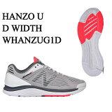 ニューバランス ランニングシューズ レディース NB HANZO U W WHANZUG1 new balance run