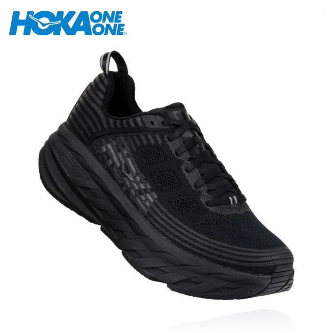 シューズ, メンズシューズ  HOKA ONEONE 6 BONDI 6 1019269 BBLC run