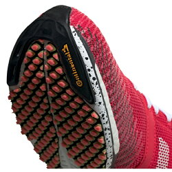 アディダス ランニングシューズ メンズ レディース アディゼロ 匠 SEN 5 B37418 BAZ50 adidas run
