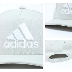 アディダス キャップ 帽子 メンズ レディース ロゴフラットキャップ EBZ97 adidas  sc