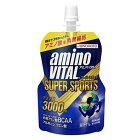 味の素 アミノバイタルサプリメントドリンク ゼリースーパースポーツ16AM6100 sc