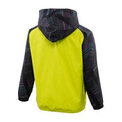 アンブロ UMBRO ウインドブレーカー ジャケット ジュニア キッズ 男の子 フード付きラインドジャケット UMJOJF40 sw