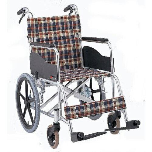 車いす 車イス 車椅子 軽量 折り畳み 一流メーカー☆松永製作所 介助用車椅子『AR-301』福祉用具JI...