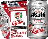 【アサヒ】スーパードライがんばれ!広島東洋カープ缶350ml×24本【2017年】