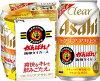 【アサヒ】クリアアサヒがんばれ!阪神タイガース缶350ml×24本【2017年】
