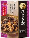 【イチビキ】おふくろの味シリーズ ひじき煮 80g×10