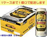 【サッポロ】銀座ライオン ビヤホールスペシャル 500ml×24本