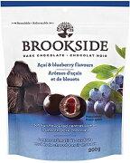 ブルックサイド チョコレート アサイー ブルーベリー