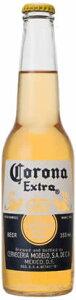 【クアーズ】コロナエキストラビール355ml(1ケース)