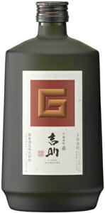 【霧島酒造】吉助 赤720ml