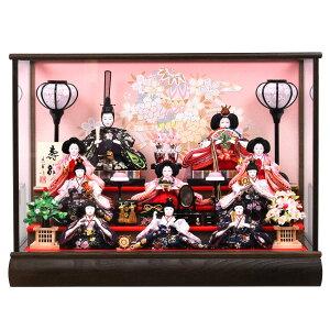 Хина куклы Горчичный чехол 10 человек украшения 5 человек музыкальная группа Kyoya Бесплатная доставка