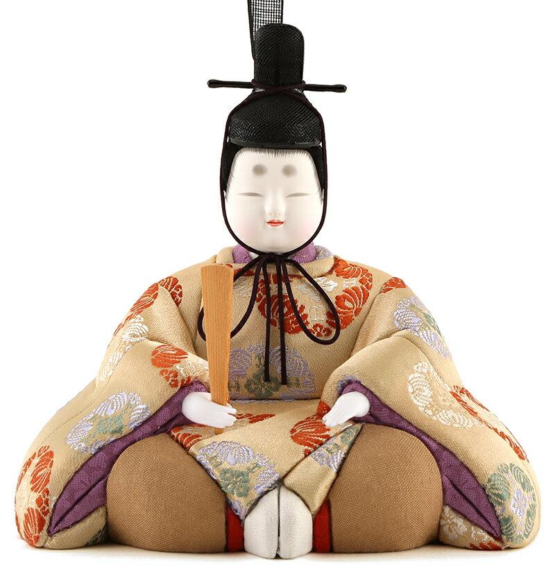 真多呂作 古今段飾り 瑞花雛