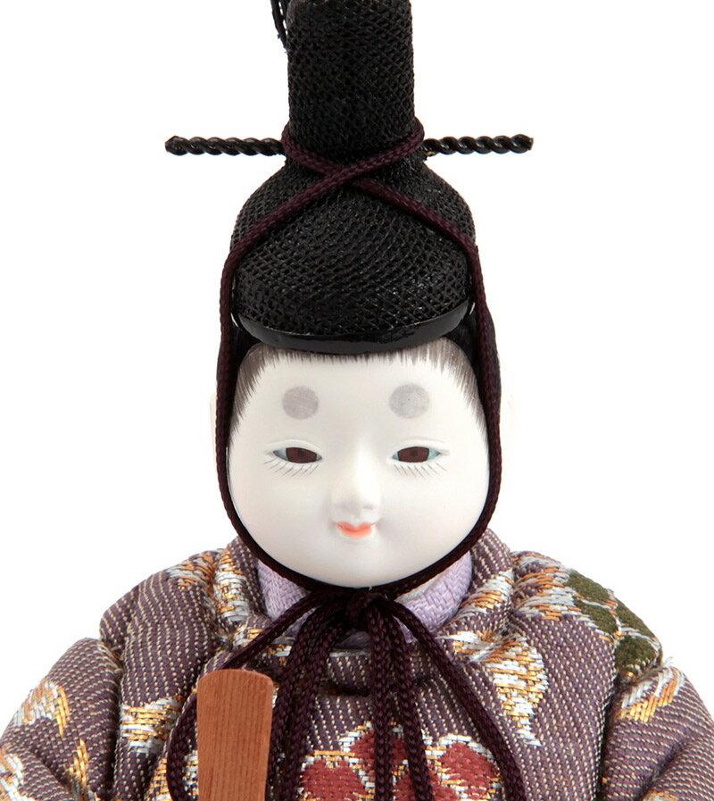 真多呂作 古今人形 香桜 入れ目