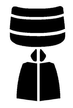 送料無料●ゼロブラック ブルーバードシルフィ G11 カット済みカーフィルム リヤーセット