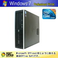 �ں���PC��hpCompaq8100EliteSFFCorei5/����2G/DVD�ޥ��/Windows7Pro64Bit������̵���ۡ���ťѥ�����ۡ���š�