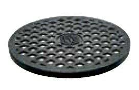 積水化学工業株式会社(セキスイ)鋳鉄製フタ鋳鉄格子250型(耐圧)×5枚【車乗可能】MF25KUT-SET