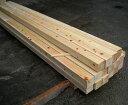 吉野桧の柱を格安で!3m60角の節材★5本でこの価格!