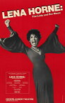 レナ・ホーン ポスター(シアターサイズ)/フレーム付 Lena Horne(リナ・ホーン)