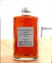 フロム・ザ・バレルは、再貯蔵の後、割り水をせずにそのままボトルに 詰められた、アルコール分...