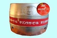 キリンラガー樽生 7L×1本