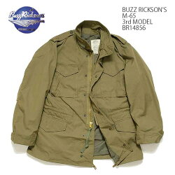 BUZZRICKSON'SバズリクソンズM-653rdMODEL