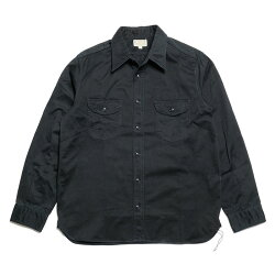 BUZZRICKSON'SバズリクソンズHERRINGBONEWORKSHIRTBR26081