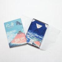 "SUNSURF×北斎サンサーフ×ホクサイSPECIALEDITION""凱風快晴""SS37917"
