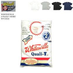 WHITESVILLEホワイツビル2PACKS/STEE