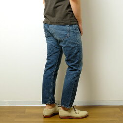 BURGUSPLUS×WAREHOUSEバーガスプラスLot.880VintageSlimJeans
