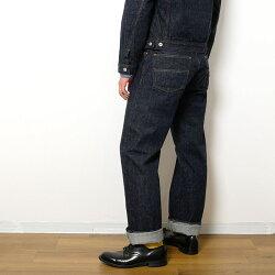 "BURGUSPLUS(バーガスプラス)×鬼デニムLot.ON850SpecialCollaborationJeans""Secondedition"""