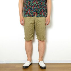 BURGUSPLUSバーガスプラスLot.S401TrouserShorts