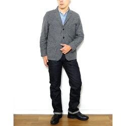 【送料無料】BURGUSPLUSバーガスプラスLot.77015ozStandardSelvedgeJeans770-22日本製