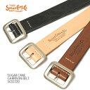 SUGAR CANE シュガーケーン GARRISON BELT SC02320 1