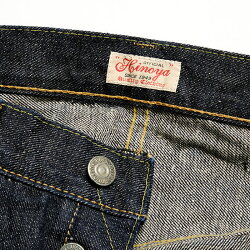 SUGARCANEシュガーケーン12oz.STANDARDDENIM1947MODELTYPE-III