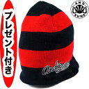 【$SALE$】【ANDSUNS/アンドサンズ】SUNS LIFE BEANIE/KNIT CAP/ビーニー/ニットキャップ